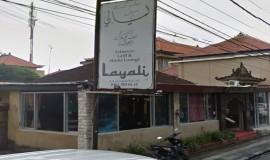 مطعم ليـــالي بالي بالي اندونيسيا